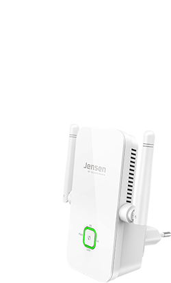 Wi-Fi Range Extender Eagle 1500