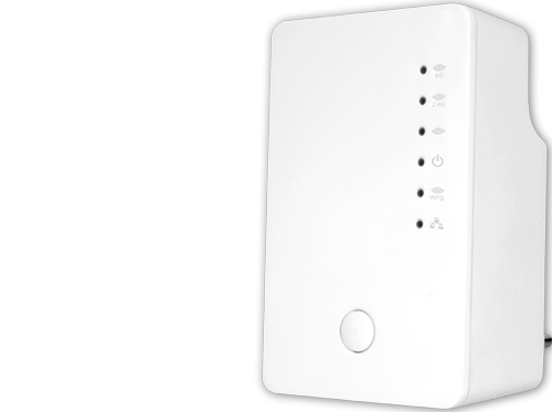Wi-Fi Range Extender AirLink 2200AC