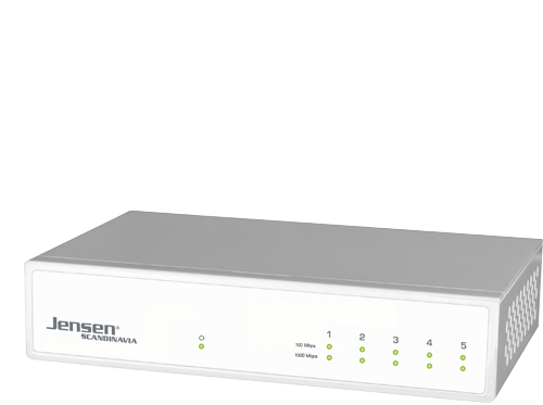 Switch NetLink 1005