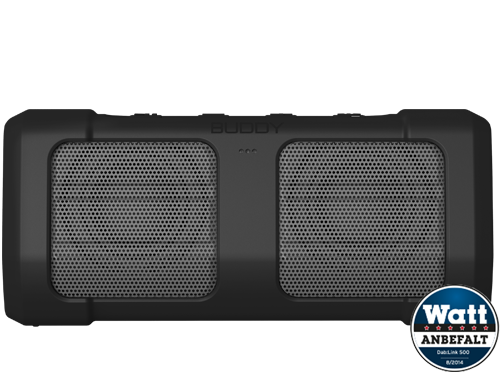 Bluetooth speaker Buddy Sport Black