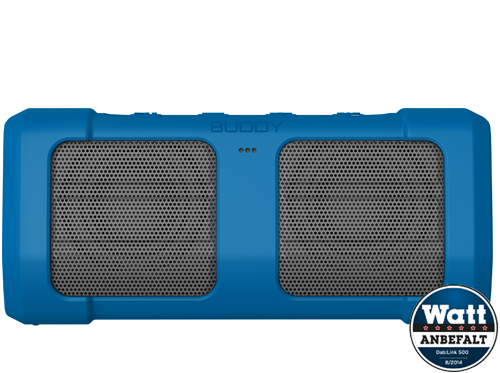 Bluetooth speaker Buddy Sport Blue
