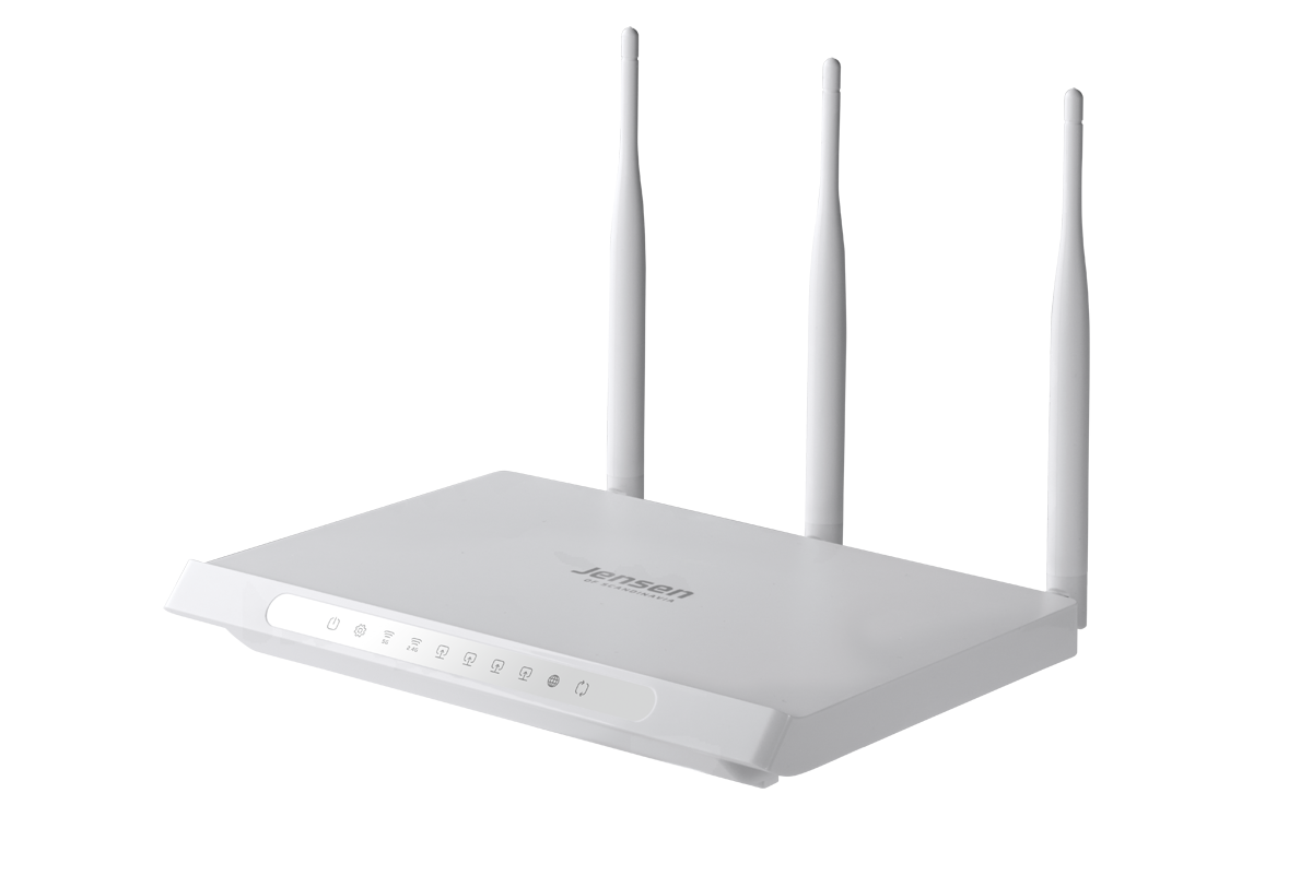 Router Lynx 7000