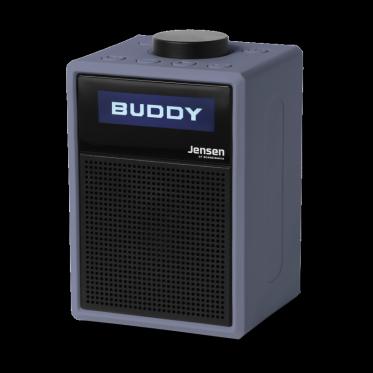 Buddy DAB Lite Blue, 1