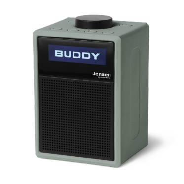 Buddy DAB Lite Green, 1