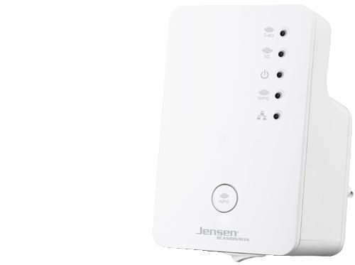 Wi-Fi Range Extender AirLink 2000