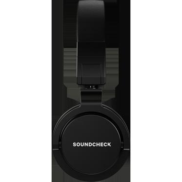 Soundcheck Street Black, 2