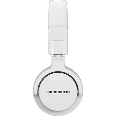 Soundcheck Street White, 2