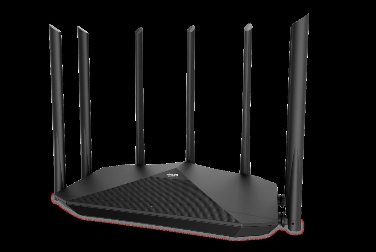 Lynx 8000 Wireless router